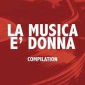La musica è donna von Various Artists