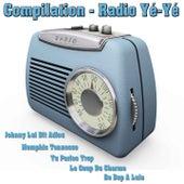 Radio yé-yé by Various Artists