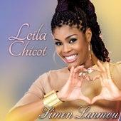 Simen lanmou by Leila Chicot