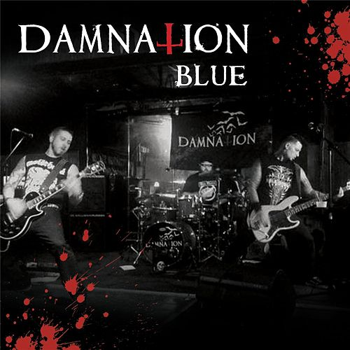 Blue by Damnation