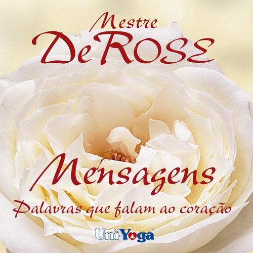 Mensagens: Palavras Que Falam ao Coração by De Rose