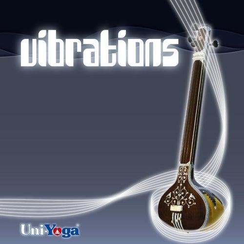 Vibrations by De Rose