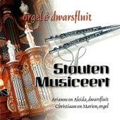 Stouten Musiceert by De Stouten Familie