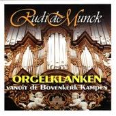 Orgelklanken by Rudi de Munck