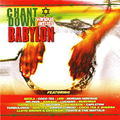 Chant Down Babylon by Various Artists