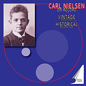 Carl Nielsen: Violin Concerto / Clarinet Concerto / Three Motets, Op. 55 by Various Artists