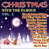 Christmas with the Famous Vol II by Various Artists