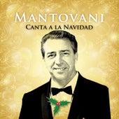 Mantovani Canta a la Navidad by Mantovani