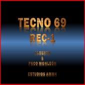 Tecno 69 Rec-1 by alberto