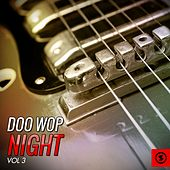 Doo Wop Night, Vol. 3 by Various Artists