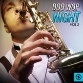 Doo Wop Night, Vol. 2 by Various Artists