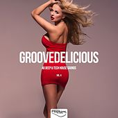 Groovedelicious, Vol. 4 (40 Deep & Tech House Sounds) by Various Artists