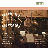 Berkeley: Berkeley Conducts Berkeley by Various Artists
