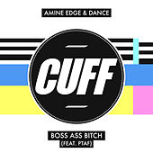 Boss Ass Bitch (feat. PTAF) - EP by Amine Edge