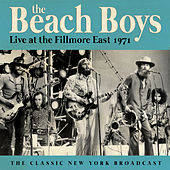 Live at the Fillmore East 1971 (Live) von The Beach Boys