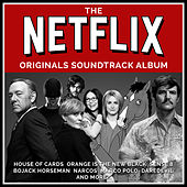 The Very Best of Netflix Original Series Vol. 1 by L'orchestra Cinematique