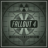 Fallout 4: Soundtrack Highlights von Various Artists