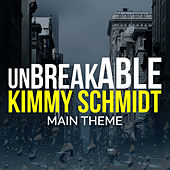 Unbreakable Kimmy Schmidt Main Theme by L'orchestra Cinematique