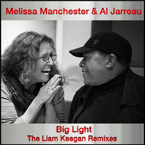 Big Light by Melissa Manchester