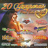 20 Gruperas Para Toda La Vida by Various Artists
