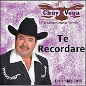 Te Recordare by Chuy Vega