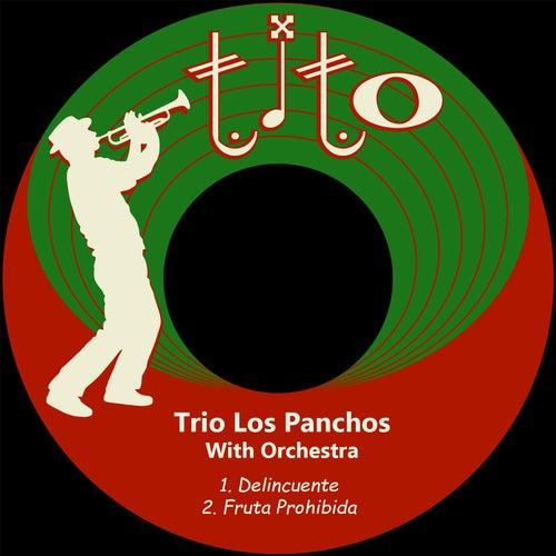 Delincuente by Trio Los Panchos