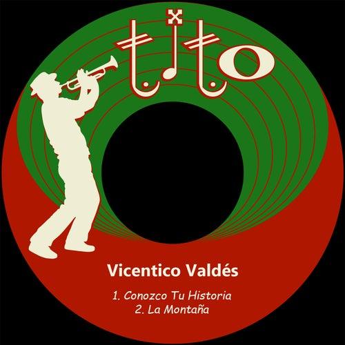 Conozco Tu Historia by Vicentico Valdes