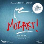 Mozart! - Das Musical - Gesamtaufnahme Live by Various Artists