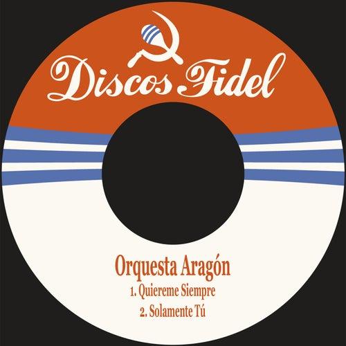 Quiereme Siempre by Orquesta Aragón
