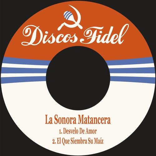 Desvelo de Amor by La Sonora Matancera