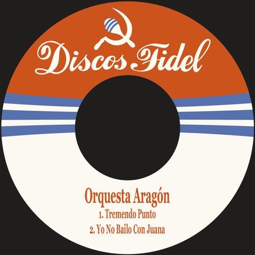Tremendo Punto by Orquesta Aragón
