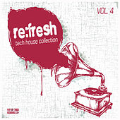 Re:Fresh, Vol. 4 by Various Artists