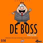 De Boss Riddim: Soca 2015 by Various Artists