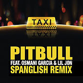 El Taxi by Pitbull