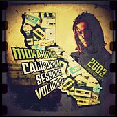 California Sessions, Vol. 2 by Moka Only