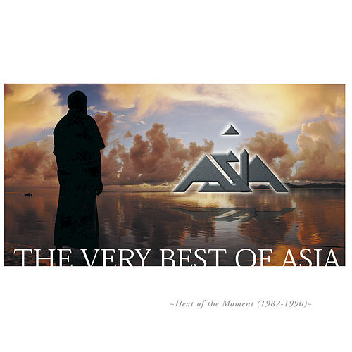 The Very Best Of Asia by Asia