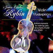 Violin Masterpieces by Various Artists