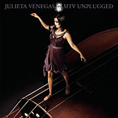 MTV Unplugged von Julieta Venegas