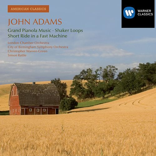 American Classics: John Adams by Various Artists