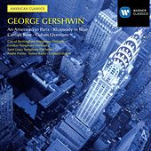 American Classics: George Gershwin by Various Artists