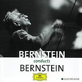 Bernstein conducts Bernstein by Various Artists