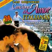 Las Mejores Canciones De Amor Italianas by Various Artists