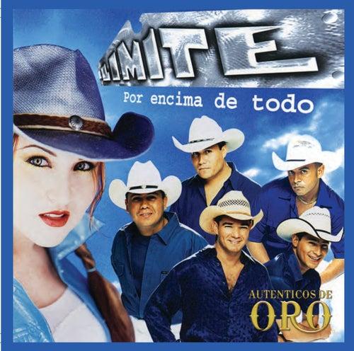 Por Encima De Todo by Grupo Limite