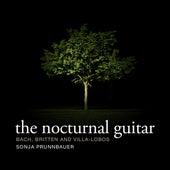 The Nocturnal Guitar - Bach, Britten and Villa-Lobos by Sonja Prunnbauer