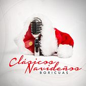 Clasicos Navideños Boricuas by Various Artists