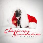 Clasicos Navideños Boricuas by Various Artists
