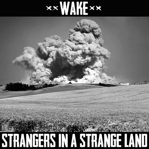 Strangers in a Strange Land by Wake