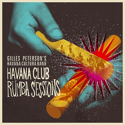 Havana Cool Out (Reginald Omas Mamode IV Remix) by Gilles Peterson