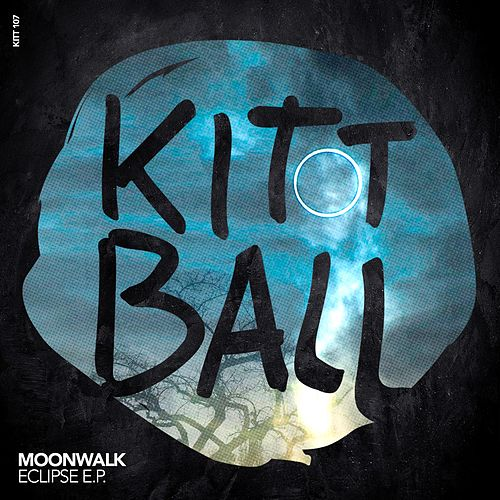 Eclipse EP by Moonwalk