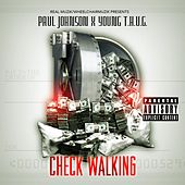 Check Walking by Paul Johnson